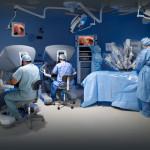 Robot_chirurgic